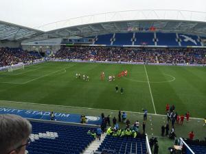 140405 ENG V MTO Brighton FIFA WWC