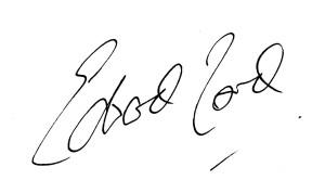 CEL signature